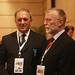 Czech Delegate J. Dodal and President of NAC Germany K. Koplin