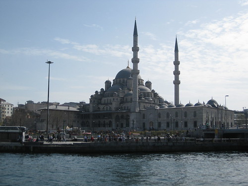 New Mosque, Istanbul