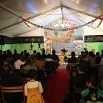 عيد الغدير وافتتاح مؤسسة عابس الشاكري