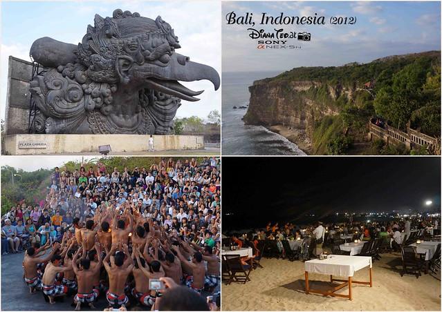 4D3N Bali, Indonesia Day 1