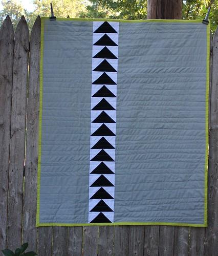shark quilt