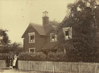Unidentified Cottage Hospital