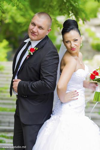 """Concursul """"Cuplul anului 2013"""" > Eugeniu & Tatiana Rotaru"""