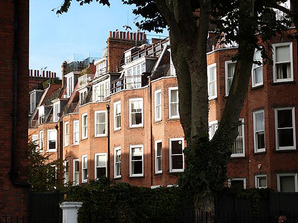 belles maisons chelsea