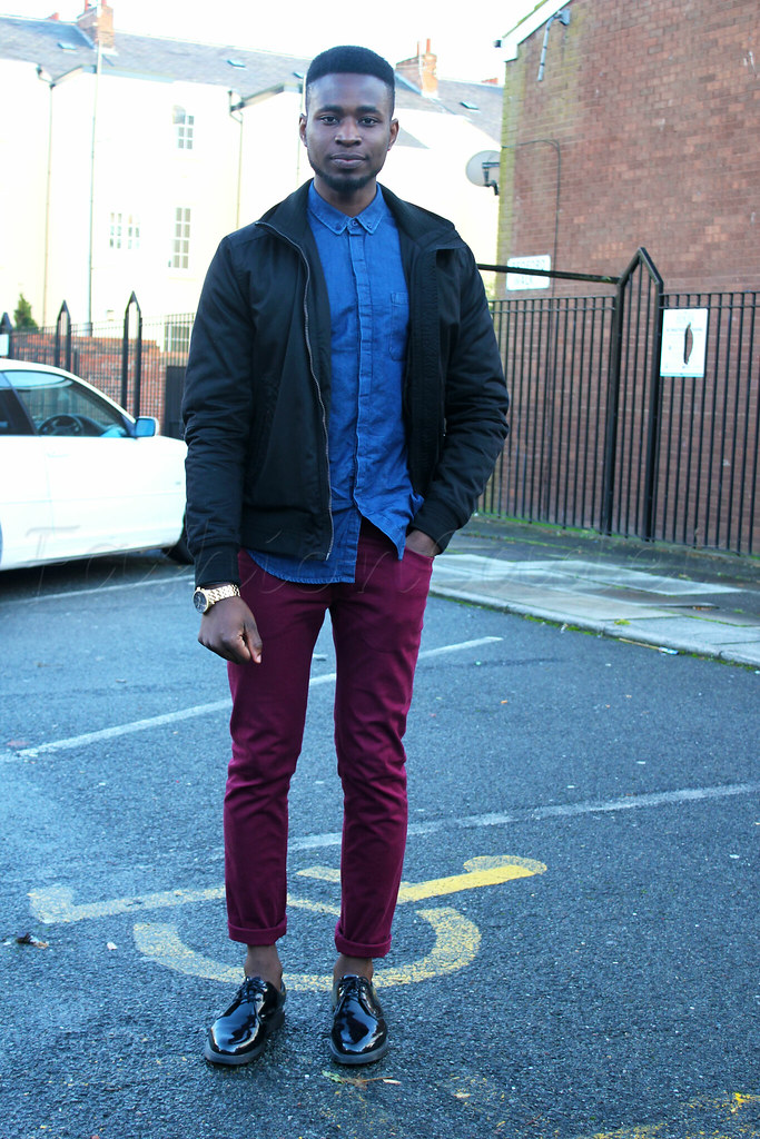 men's-burgundy-trousers