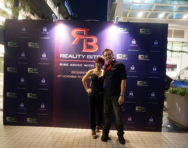 AFC REALITY BITES, martell, celebrity Chefs Sherson Lian & Johnny Fua - elegantology publika-003