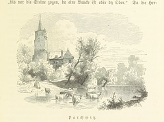 Image taken from page 207 of 'Schlesien. Eine Schilderung des Schlesierlandes. ... Mit ... Stahlstichen und ... Holzschnitten von T. Blätterbauer'
