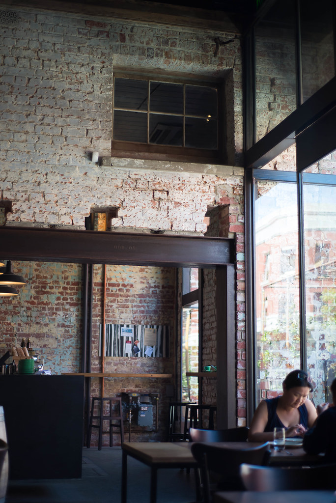 lefanciulle Bread In Common Fremantle Review