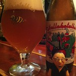 ベルギービール大好き!! ヘレケートビア Helleketelbier @ビスカフェ