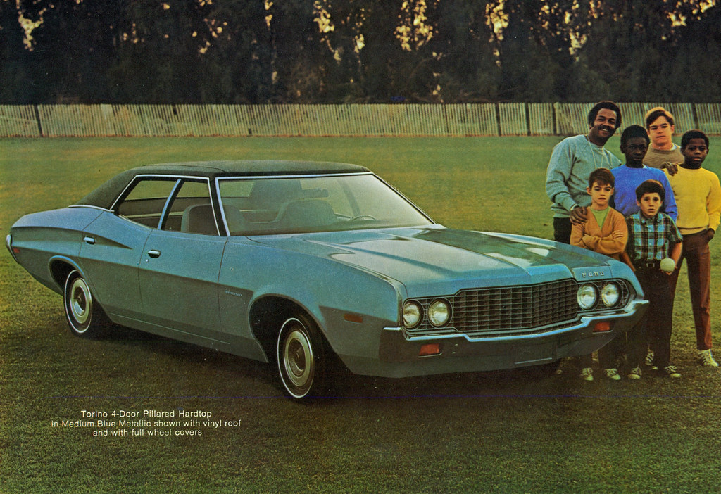 the vintage photo thread the ford torino page forum page 61 - Ford Gran Torino Need For Speed