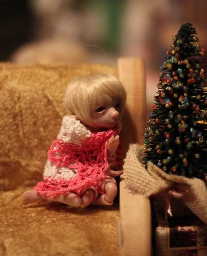 Christmas sadness
