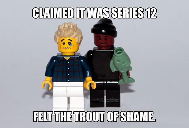 Series 12, huh?