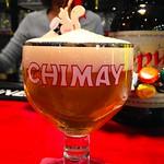 ベルギービール大好き!!シメイ ゴールド La Chimay Doree Goud @フリゴ ルポ