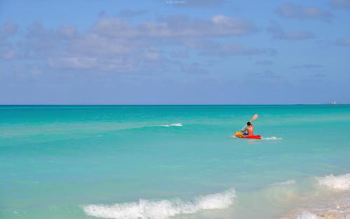 Canoeing the Ocean (Explore 2014-01-04)