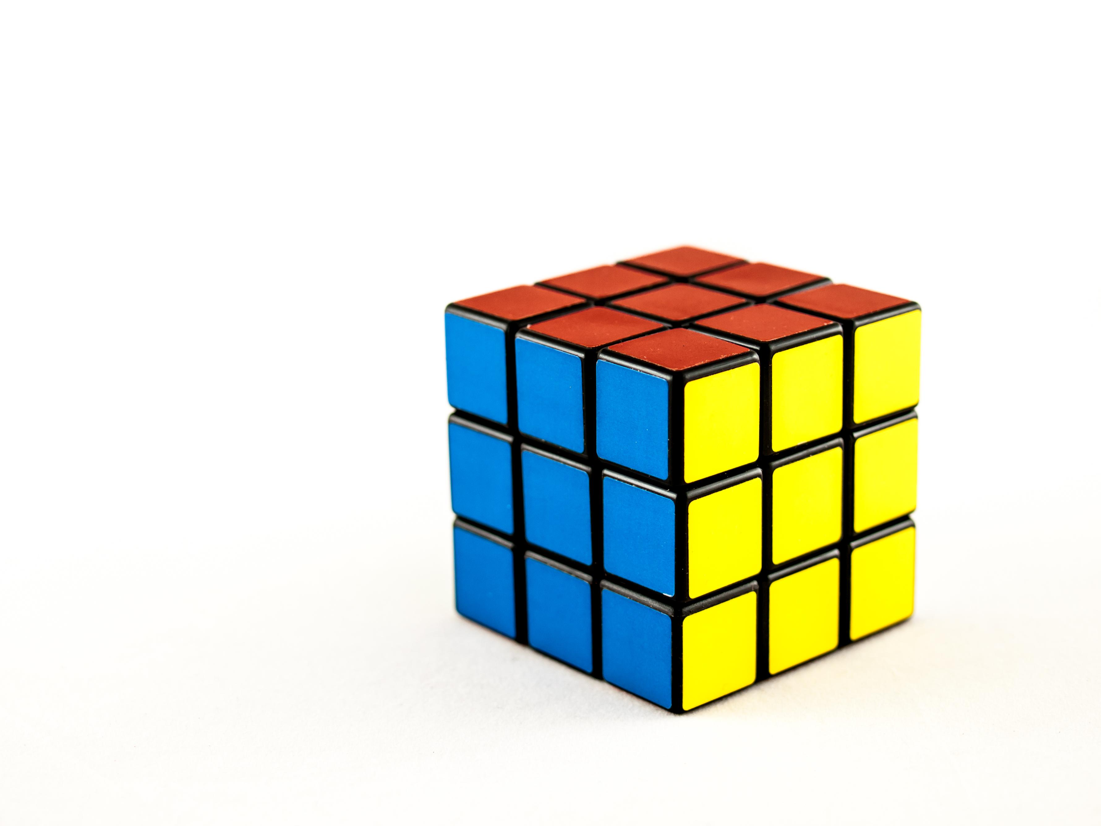 rubeks cube