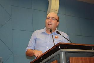Dario Saadi, presidente Municipal do Solidariedade em Campinas