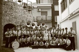 Banda tURI