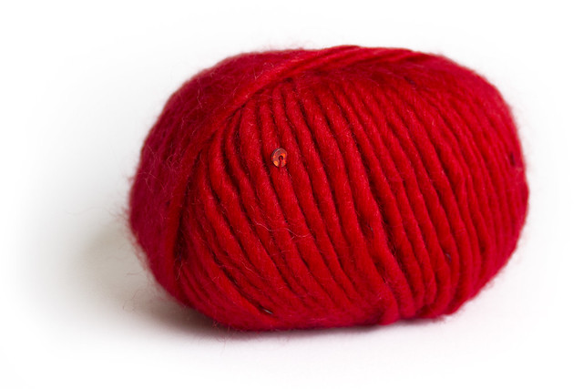 Galaxy Chunky in Red