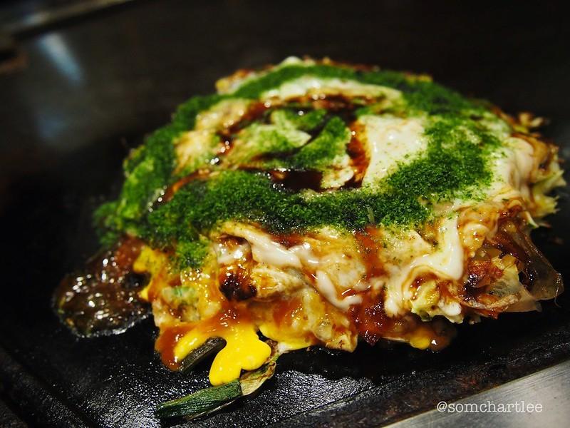 Mizuno Okonomiyaki