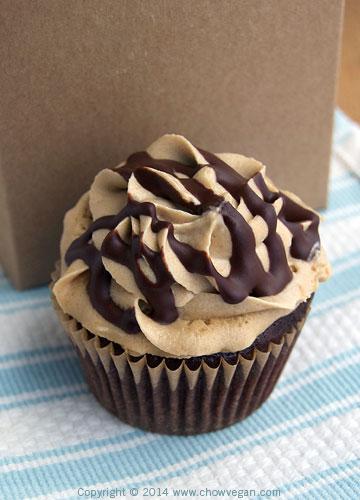 coffee-chocolate-cupcake