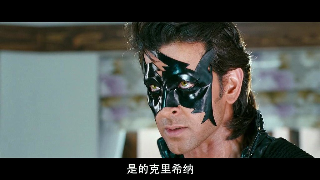 2013印度科幻动作印度超人3高清中文字幕下载