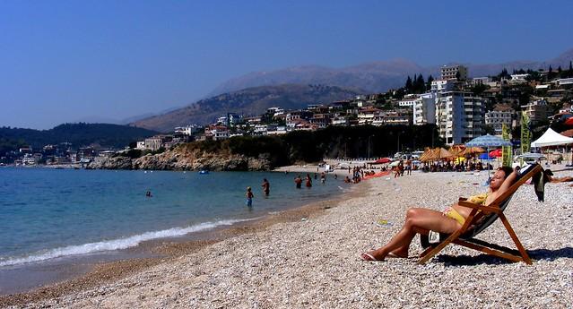 Himara - Albania