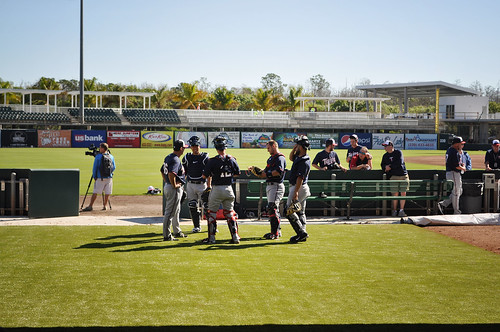 Twins Spring Training 5