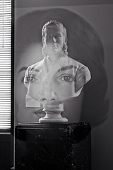 Jackie O. Reflected / Marietta Cobb Museum of Art - March 1, 2014