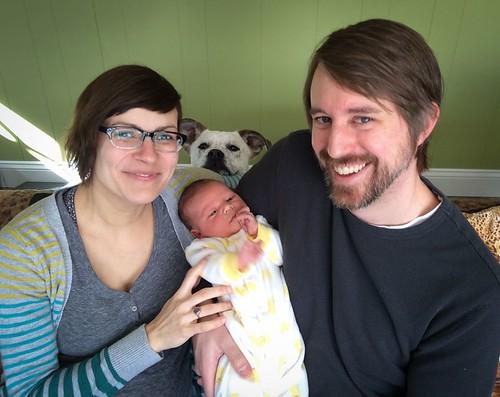 Family photo!