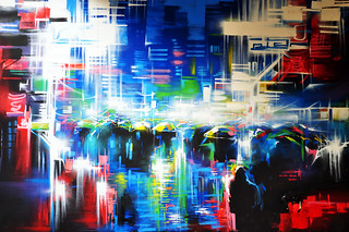 Dan Kitchener / 'Electric Rain'