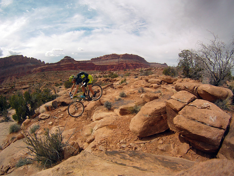 Moab - March 2014