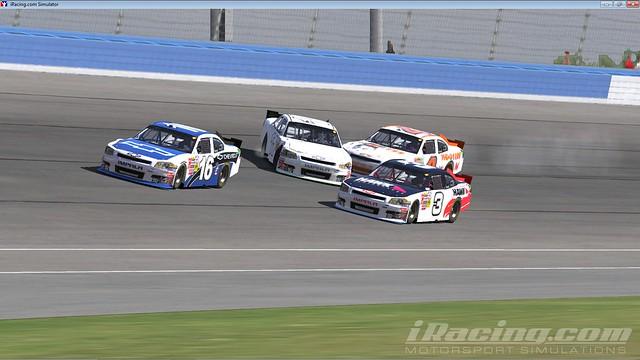 2014 iRacing NASCAR Series 13257675264_3cc01b13df_z