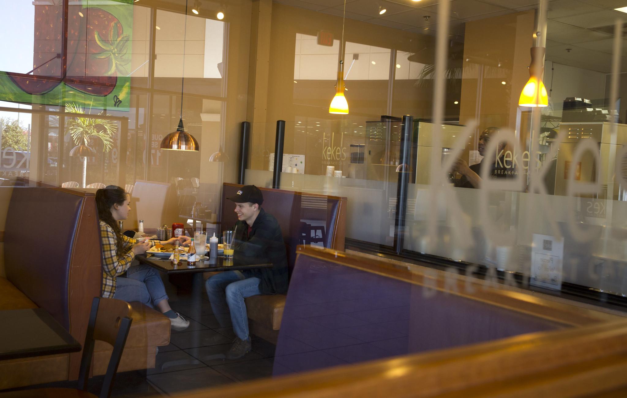 Keke S Cafe Riverview Fl Opening Date