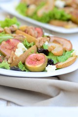 Roasted pear and fig salad.JPG (3)