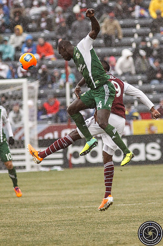 Colorado Rapids vs Portland Timbers 22Mar2014, Denver Sports Photographer, Photographer Denver