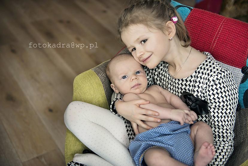 zdjęcia rodzinne w Kwidzynie