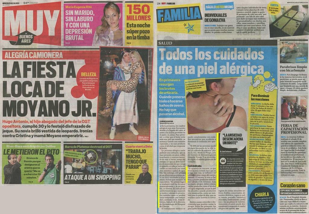 Diario Muy 02-10-13