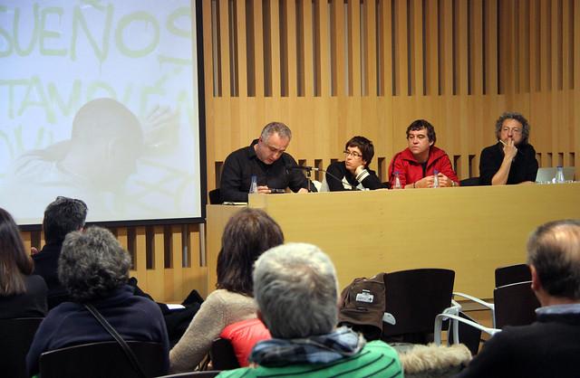 IMAGINA CUÁNTAS PALABRAS - PRESENTACIÓN EN LEÓN - 28.03.14