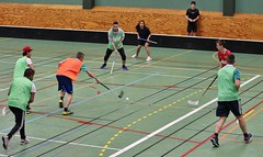 soft tennis(0.0), racquet sport(0.0), floor hockey(1.0), sports(1.0), floorball(1.0), ball game(1.0), tournament(1.0),