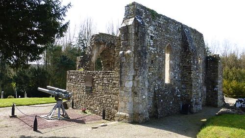 031 Ancienne église de Saint-Sauveur-de-Pierrepont