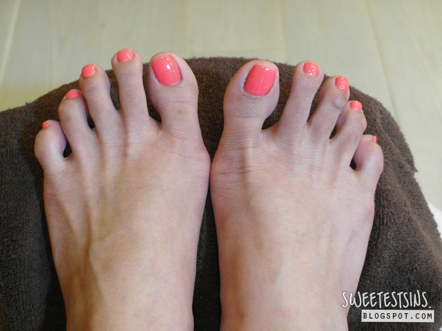 nailz treats bedok mall gellyfit pedicure review
