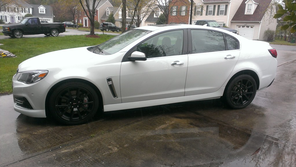 2009 cts v2 wheels chevy ss forum. Black Bedroom Furniture Sets. Home Design Ideas