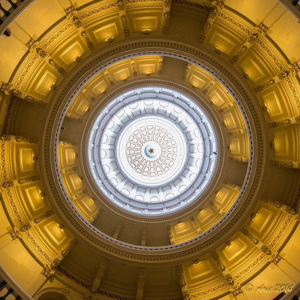 Texas Capital Rotunda