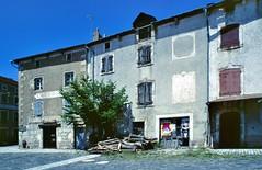 Chateauneuf de Randon (Lozère)