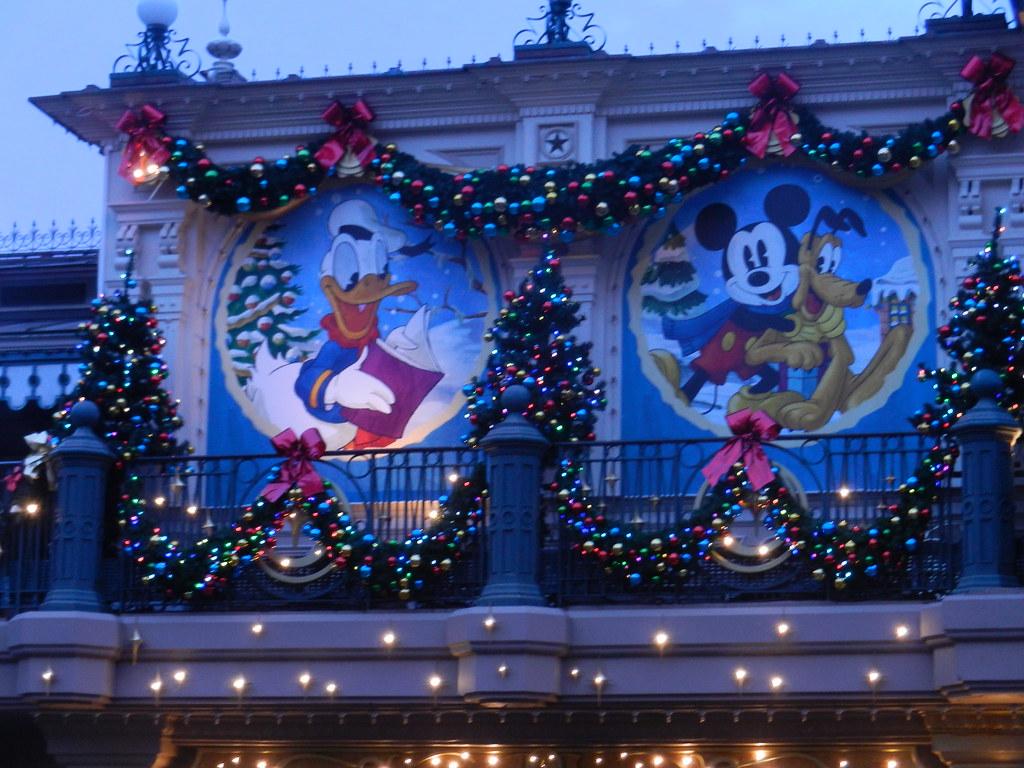Un séjour pour la Noël à Disneyland et au Royaume d'Arendelle.... - Page 2 13643413903_263600cffc_b