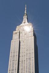 Empire State Flare