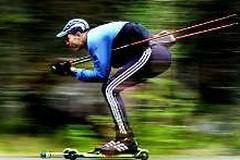Velký test koleček pro kolečkové lyže