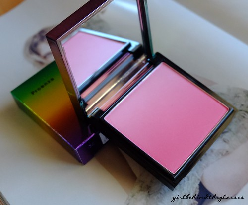 MAC Sunset Beach Blush