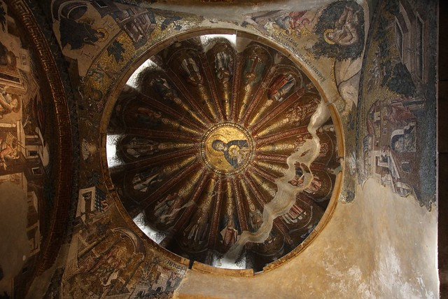 160 - Kariye Kilisesi (San Salvador en Chora)