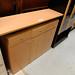 Beech low sideboard